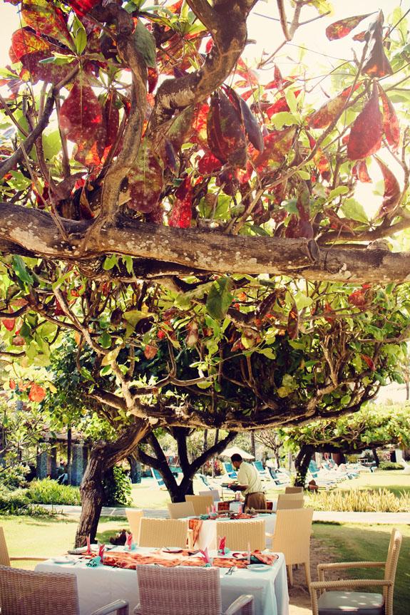Grand Mirage Bali Deluxe Garden Room