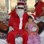 CHRISTMAS SURPRISE AT GRAND MIRAGE RESORT &THALASSO BALI
