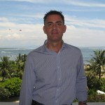APPOINTED NEW GENERAL MANAGER OF GRAND MIRAGE RESORT & THALASSO BALI