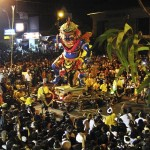 NYEPI, BALINESE SACRED NEW YEAR