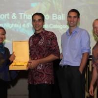 Expedia award